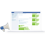 Promote your business with Facebook ads