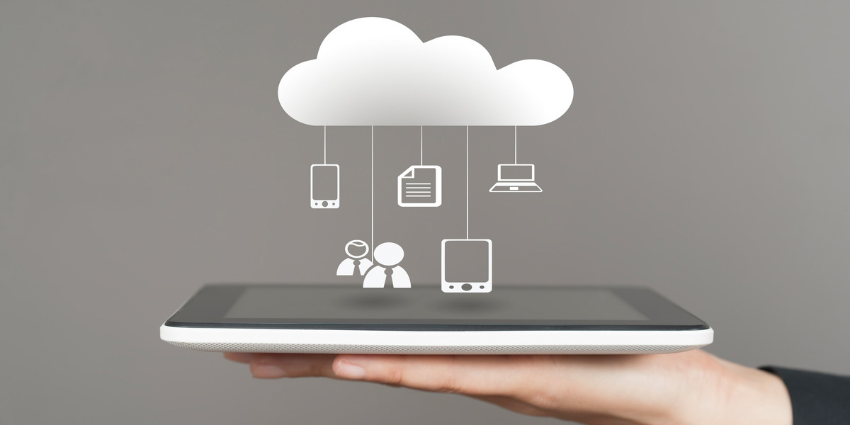 use a cloud based solution to manage your appointments